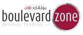 Boulevard Zone logo