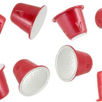 Nuove capsule compatibili Nespresso *