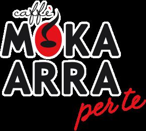 Moka Arra per te logo