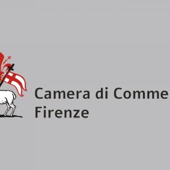 Riconoscimento dalla Camera di Commercio di Firenze