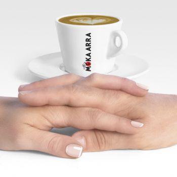 INNAMORATI DI UN CAFFÈ